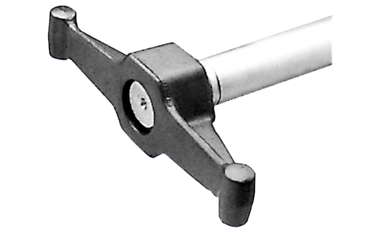 Brake Lathe Wrench