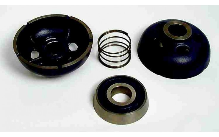 Adapter Set, Ford Lt Trk