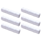 Brake Washer Cartridge Filter - 6 pack